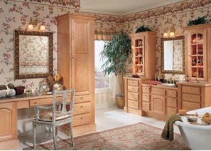 Liberty kitchens design process 3d mockup including cabinet color - Kitchen design baltimore ...
