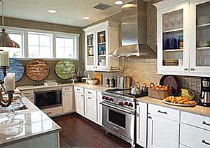 Kitchen Design Carroll County Maryland