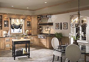 Kitchen Remodeling Carroll County MD